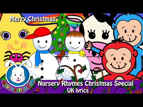 nursery-rhymes-christmas-songs-special-2014-|-uk-lyrics