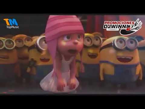 Tito Swing  - Scooby Doo PaPa Minions - Despicable Me -  Versión Mambo