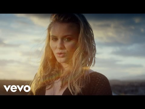 Zara Larsson - Vevo LIFT Announcement