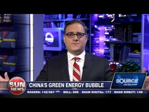China: clean energy superpower?