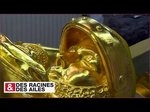 Mont-Saint-Michel : de l'or pour son archange