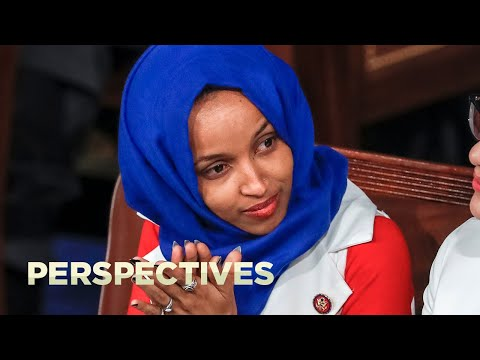 Discussion: Anti-Semitism and Ilhan Omar's Apology Mp3