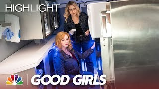 A Line The Girls Wonand39t Cross - Good Girls Episode Highlight