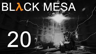 Black Mesa - Прохождение игры на русском - Глава 15: ЗЕН ч.1 [#20] | PC