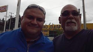 En Atlacomulco con Juan Carlos