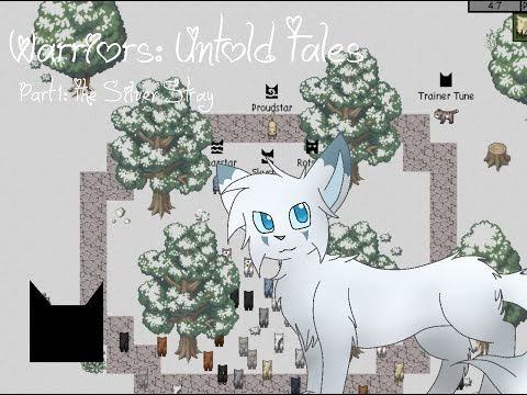Warriors Untold Tales Ep 1: The Silver Stray