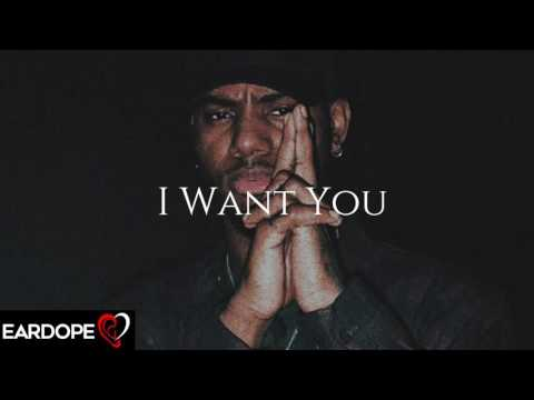 Bryson Tiller   I Want You ft  Chris Brown & Usher NEW SONG 2016