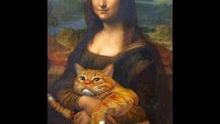 Просто добавь смешного кота!