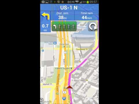 SmartTruckRoute Instant Truck Routes And Navigation For Android And IPhone