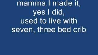 Ace Hood Feat. Sean Kingston - Lifestyle Lyrics