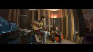 """In Duetro Studio - Armen & Albert """" during """""""