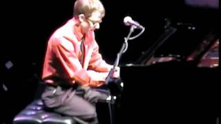 CHASE GARRETT - Boogie Woogie Be With Me (LIVE)