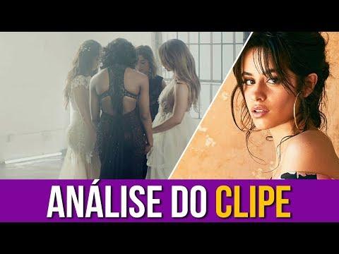 "Camila Cabello Analisa ""Don't Say You Love Me"""