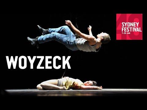 Woyzeck - Sydney Festival 2016