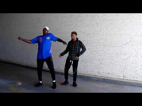 Chris Brown - Pull Up ( Official Dance) by Chris smith and Marcus Smith