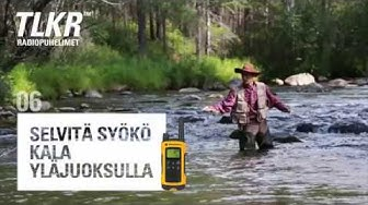TLKR Radiopuhelimet (FI) - Motorola Solutions
