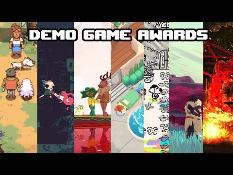 Découverte Démo Game Awards (Eastward, Acid Knife, SpiritFarer, Moving Out, Chicory, Haven, Carrion)