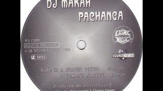 DJ makah - Indian Ocean