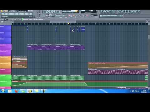 [Free FLP] Jordin Sparks - Battlefield (Ruffy Le RaRe Remix Preview)