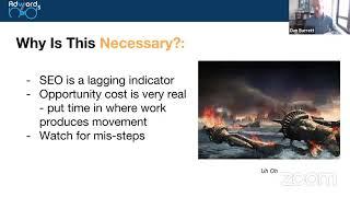 #003   Momentum Cycles: Understanding How Legit SEO Works