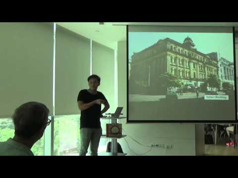 Tales of Asia V - Rangoon (Yangon), Penang & Singapore FULL TALK