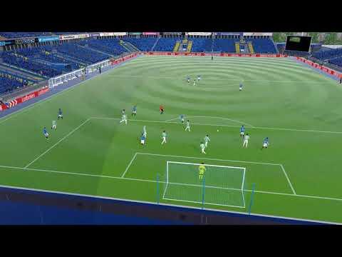 Rangers vs Celtic 59 minutes Ryan Jack Goal