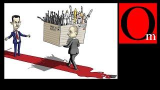 Сирийский капкан для РФ. Почему Москва защищает режим Асада.