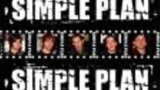 Simple Plan-dont wanna think about you