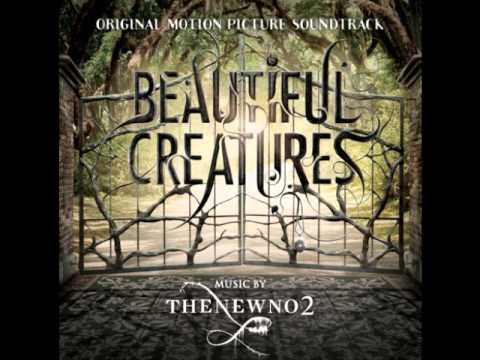 Beautiful Creatures Soundtrack - Run To Me by