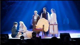 Les Miserables Live- Epilogue (Valjean's Death)