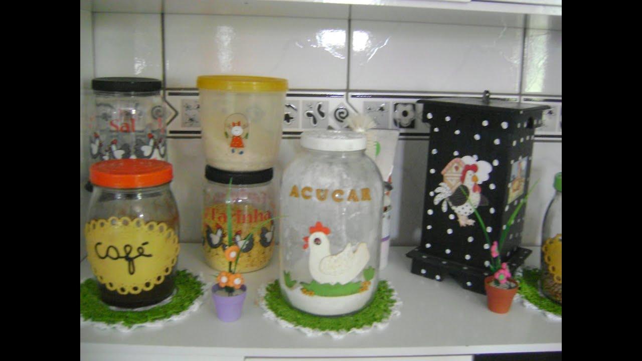 Faxina Na Cozinha Design De Uma Pequena Cozinha