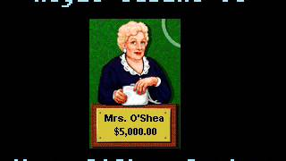 Hoyle Casino 98 - Mrs O