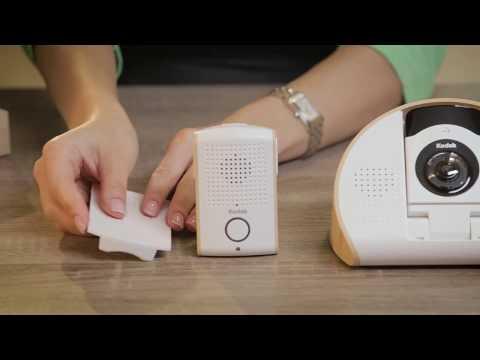 kodak-baby-monitoring-system-cfh-bva10-setup-video