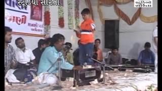 Osman Mir 2015 Are Re Meri Jaan Hai Radha Palitana Live Programme