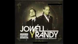 Jowel & Randy - Los Mas Sueltos Del Reggaeton (2007)