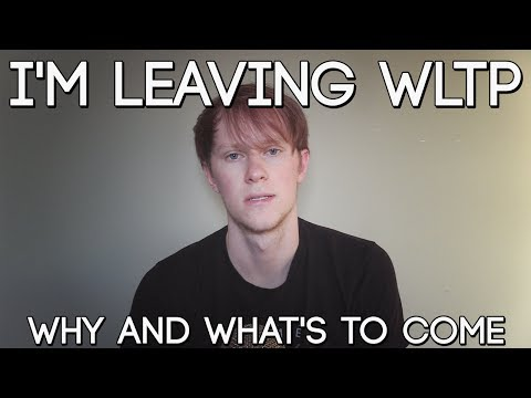 [Chris] Resigning from WiiLikeToPlay | Why I'm leaving and what's to come
