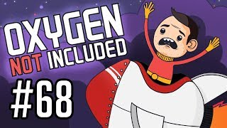 Sips Plays Oxygen Not Included (26/10/18) #68 - A Man and his pee