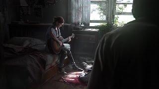 The Last of Us 2 — Элли и Джоэл   ТРЕЙЛЕР   ЧЁТР НАКОНЕЦ!!
