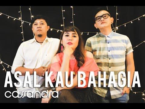 ASAL KAU BAHAGIA - ARMADA (CASSANDRA COVER) #17
