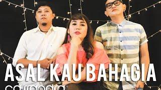 Video ASAL KAU BAHAGIA - ARMADA (CASSANDRA COVER) #17 download MP3, 3GP, MP4, WEBM, AVI, FLV Agustus 2018