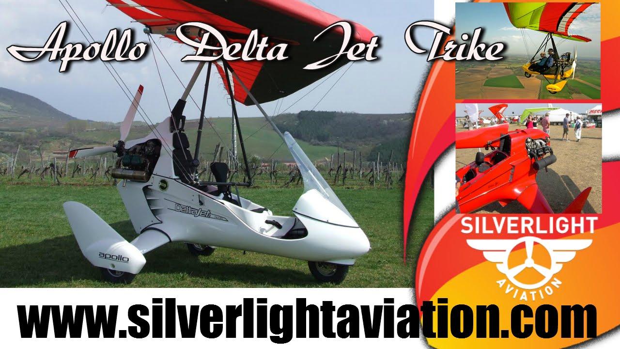 Apollo trike apollo gyrocopter apollo light sport aircraft