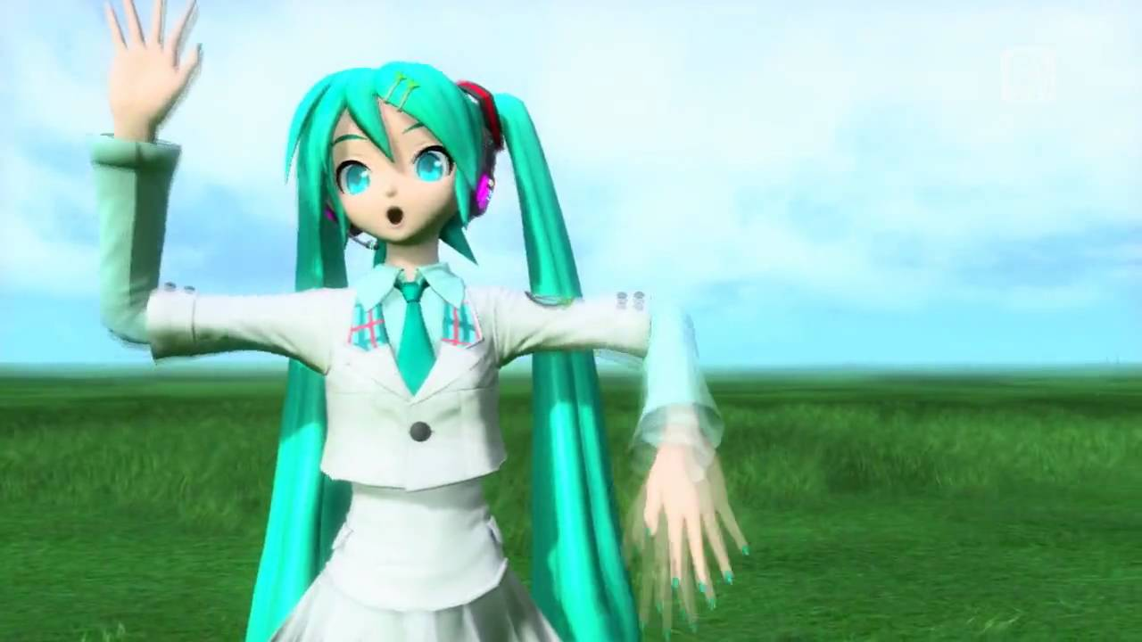 hd hatsune miku project diva dreamy theater ievan