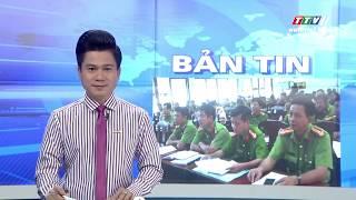 TayNinhTV   BẢN TIN TRƯA 18-8-2019   Tin tức hôm nay.