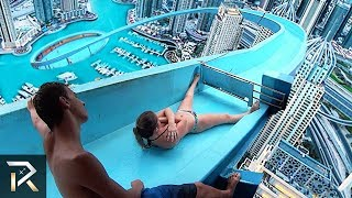 10 Wildest Waterslides You Can't Ride Anymore!