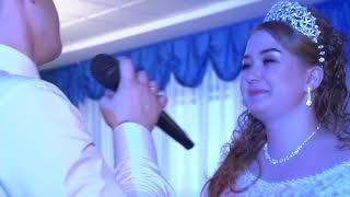 Никто не ожидал!Красиво спел! Жених поет невесте на свадьбе Марсель( свадебная)