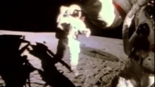La Lune, unique satellite de la Terre - Documentaire scientifique
