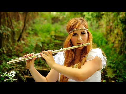 Relaxing Flute Music: Yoga Music, Sleep Music, Meditation Music, Study Music ★42