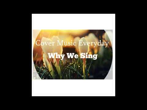 Kirk Franklin - Why We Sing - @MsPabii Cover | Cover Music Everyday