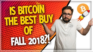 Is Now A Good Time To Invest In Bitcoin?!