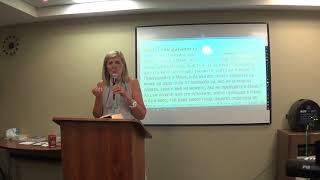 Евангелие от Йоана - урок 9ти, църква